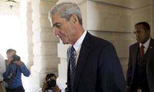OPINION: Three Takeaways from Mueller's Russian Indictments