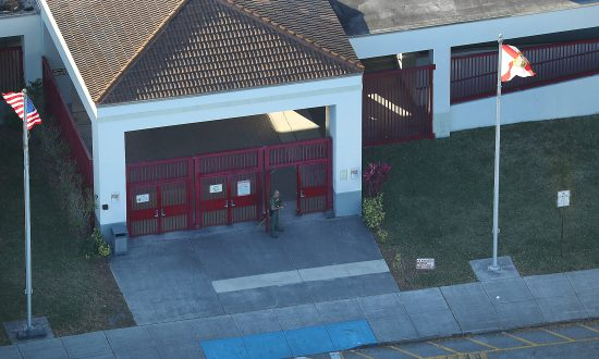 Building Where Florida School Shooter Murdered 17 Students Will Be Demolished