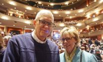 Theater Professor: Shen Yun Demonstrates Values of Compassion, Virtue and Honesty