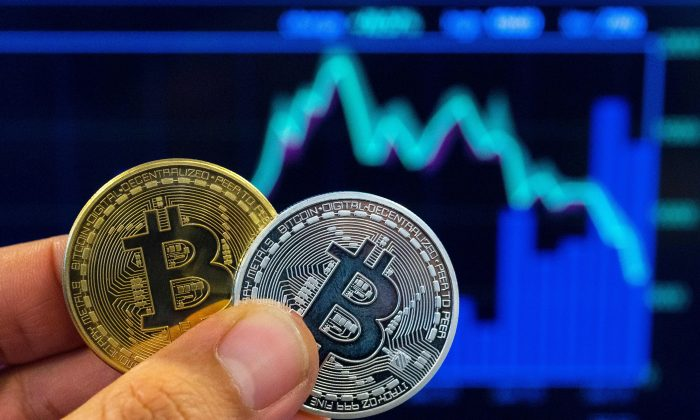 Bitcoin rises above $11000, first time since January