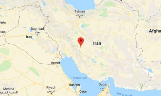 All 66 Passengers, Crew Feared Dead in Iran Plane Crash