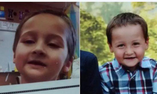 FBI Joins Search for Missing 5-Year-Old Kansas Boy Lucas Hernandez