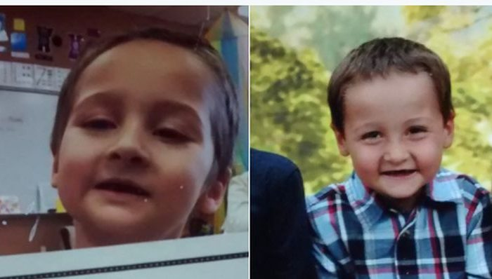 Police plan more searches in case of missing 5-year-old boy