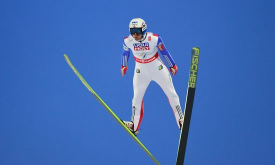 Rule Change Ends Weighty Dilemma for Ski Jumpers