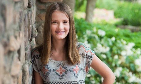Alaina Petty, Florida Shooting Victim, Remembered as Caring Girl and ROTC Cadet