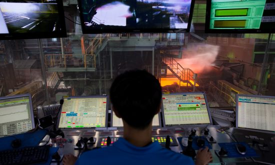 South Korea Is Implicated in Trade Dispute Between U.S. and China on Steel Tariffs