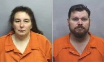 Adoptive Parents Charged With Murder and Abuse of Erica Parsons