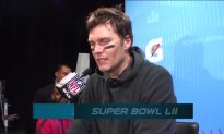 Brady: 'We Obviously Didn't Get The Job Done'