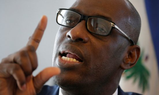 Haiti Vows Abuse Review of All Charities After Oxfam 'Hid Crimes'