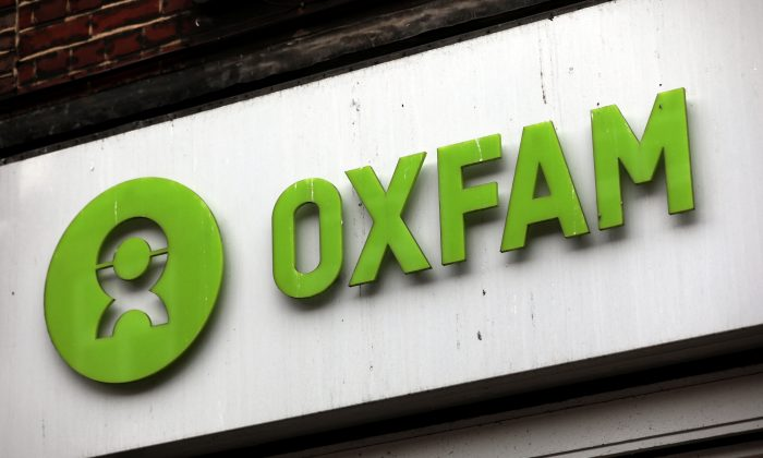 Oxfam sex scandal: Charity hit by 26 further allegations