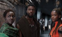 Movie Review: 'Black Panther': Highest-Rated Marvel Movie Reflects Current Political Conundrums