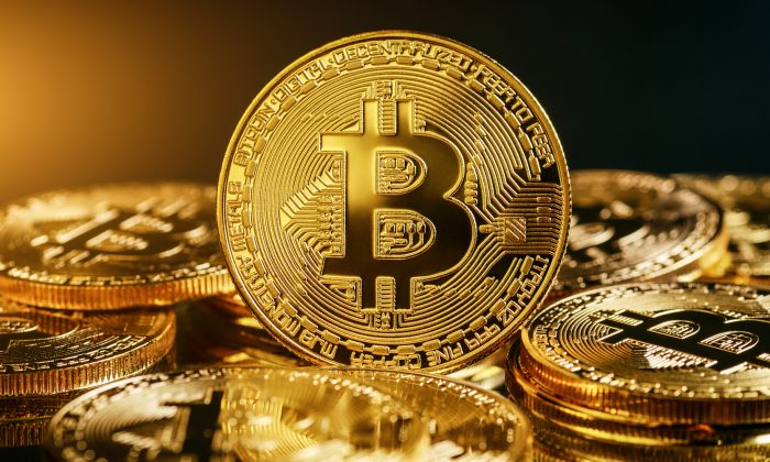 Many people call Bitcoin a bubble because they don't see the fundamental value. (ALEXANDER SUPERTRAMP/SHUTTERSTOCK)