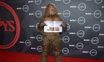 Woman Sues California for Not Believing Bigfoot Exists