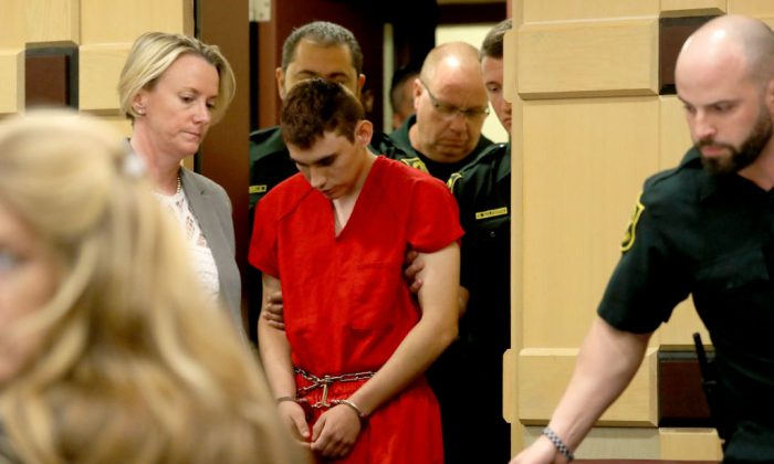 Florida School Shooting Suspect had at Least 10 Guns