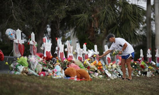 17 Wounds to America's Heart Demand Moral Courage