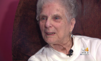 Some grandma's have reputation for bad gifts. But what one grandma did for 20yrs—she makes the news