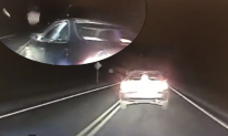 Virginia Deputy Uses PIT Maneuver to Stop High Speed Chase of Suspected DUI