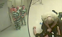 Former Jailer Grateful for Inmates Breaking Out of Cell to Save His Life