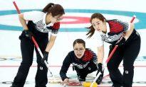 South Korea's 'Garlic Girls' Curlers Spawn Viral Tributes Online