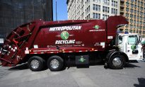 New York City Sanitation Worker's $285,000 Pension Is More Than Twice His Salary