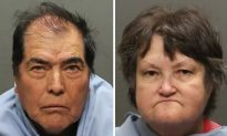Arizona Couple Arrested After Police Find Children Locked up in Deplorable Conditions