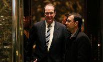 U.S. Treasury Official Slams China's 'Non-Market Behavior'