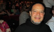 Creative Director Says Shen Yun Is an Elevation of the Spirit