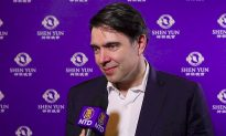 Director: Shen Yun's Values are Universal and Important