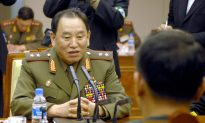 North Korea's Closing Olympics Delegation Includes Man Blamed for Deadly Ship Sinking