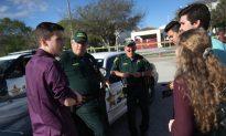 Threats Against Schools Across US Increase Since Florida Shooting