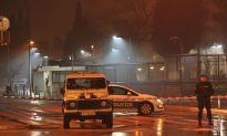Man Throws Explosives at US Embassy in Montenegro, Then Kills Self