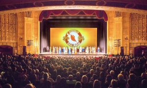 Former CEO: Shen Yun Shows a Different Culture
