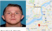 Robber Pistol-Whips Victim, Shoots Himself: Police