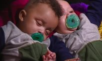 Ohio Woman Gives Birth to Rare 'Fraternal Twins'