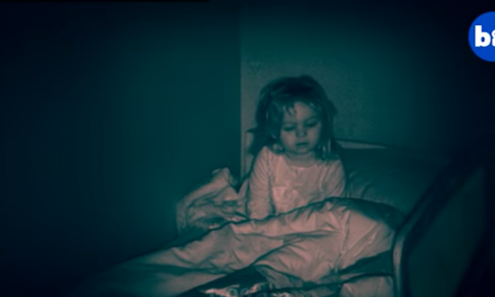 This 3-year-old constantly sleeps less than any regular adult—here's the crazy psychology behind it