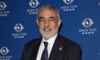 Councillor Feels the Importance of Culture and Identity Through Shen Yun