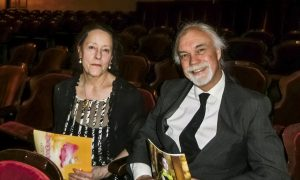 Shen Yun's Music 'Very Well Orchestrated' Violinist Says