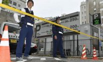 Woman's Severed Head Found in Suitcase, American Arrested in Japan