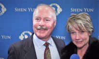 Restaurant Owner: Shen Yun 'Brings the Spirit of Love'