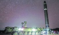 Research Suggests North Korea Had External Help in Building Its Nuclear Weapons