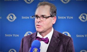 TV and Radio Host: 'Everyone Should Experience' Shen Yun