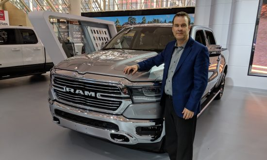 Ram Trucks: Number Two and Trying Even Harder!