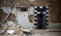 Iran Says Eastern Ghouta Assault to Continue After UN Ceasefire Call