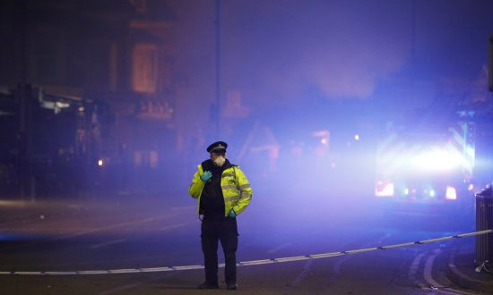 Blast Destroys Shop and Home in English City, 6 Taken to Hospital