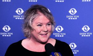 Marketing Vice President Sees Unity in Shen Yun