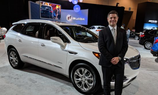 Buick: A Renaissance Brand in the Making