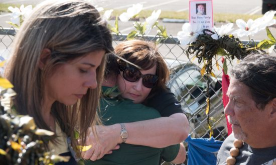 First Lawsuit Filed by Victim of Parkland Shootings