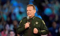 Sheriff Faces Mounting Criticism Over Florida School Massacre
