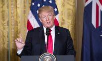 Trump Ups Pressure on North Korea, Warns of Phase 2