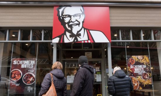 KFC Vies With Burger King to Woo Viral Woman 'Gutted' by Chicken Crisis